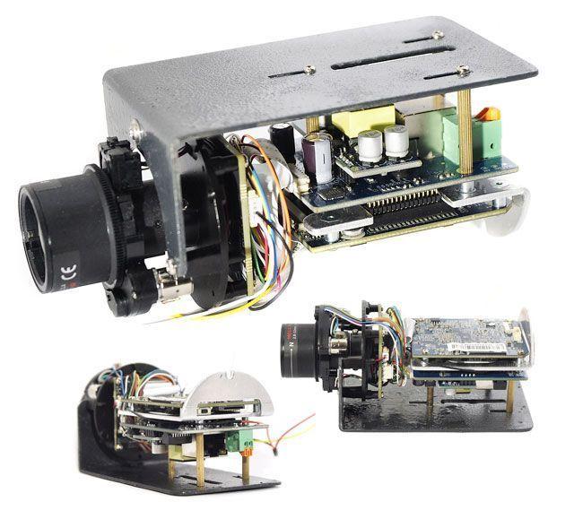 Модуль IP-камеры