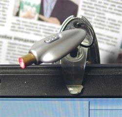 LaserCamKiller 2 из USB-подсветки