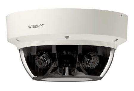 Wisenet PNM-9000VQ