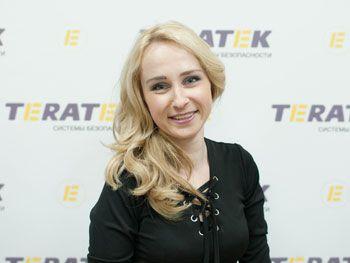 Руснак Светлана Викторовна, заместитель генерального директора по стратегическому развитию группы компаний ТЕРАТЕК