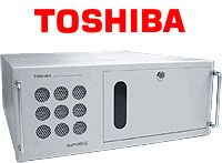 Цифровые Видеорегистраторы Extreme Video Recorder (EVR) от Toshiba Security Network Video