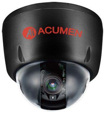 Сетевая IP-камера видеонаблюдения Acumen AiP-P24N Пакистан