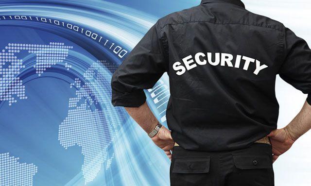 Охранные услуги в Киеве и области