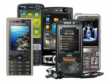 Как бороться с продажей краденых сотовых телефонов