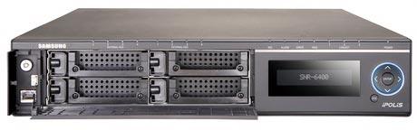 Аппаратный сетевой видеорегистратор SRN-6450