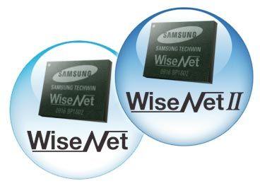 Процессоры WizeNet