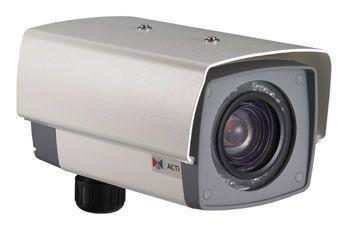 IP-камера ACTi KCM-5211E