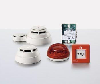 Новая система пожарной безопасности Cerberus PRO