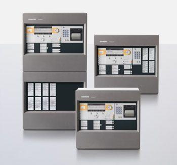 Центральная панель системы позволяет построить современную противопожарную сеть с удаленным доступом и выводом информации в специализированную компьютерную систему MM8000
