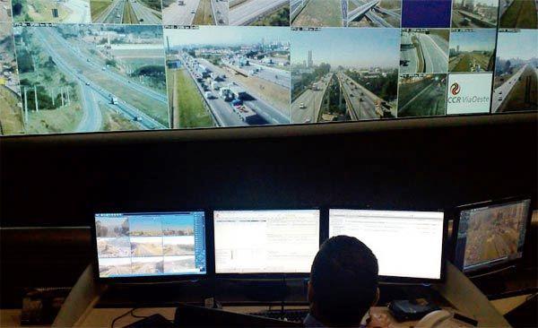 Инфраструктура транспортной системы Бразилии включает в себя целую сеть пунктов сбора платы за проезд