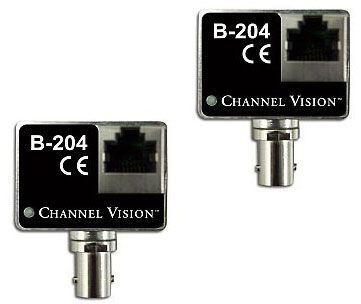 B-204 - Ethernet по коаксиалу